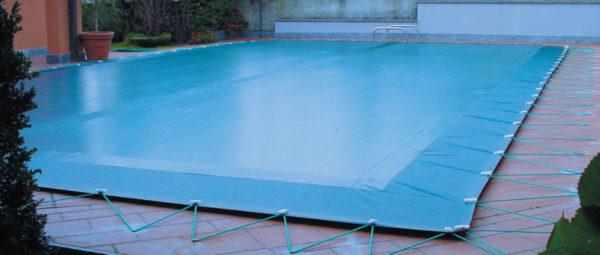 Chiusura invernale della piscina, ecco come si fa