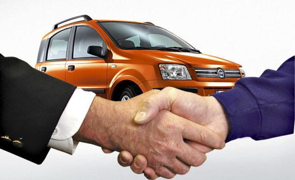 Come vendere l'auto usata in tre mosse